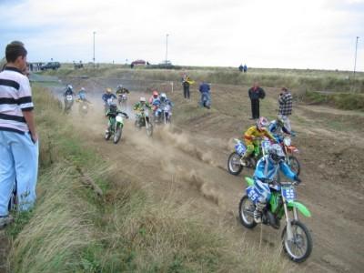 Motocross Tracks In Kent